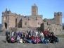 Castillo de Javier y Monasterio de Leire