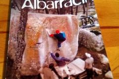 ALBARRACIN, TURYESCALADA